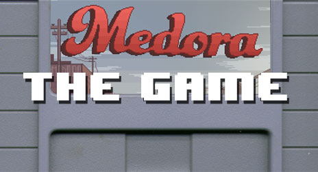 Play Medora the Game